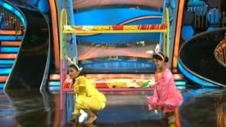 Episode 11 - July 6, 2013 - Divya & Manpriya