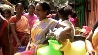 Drinking Water Crisis In Chennai - NDTV