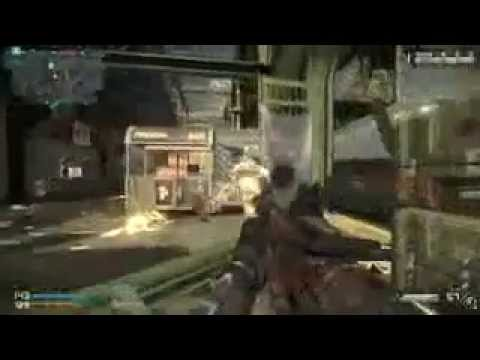 COD Ghosts  Honey Badger KEM Game Play stikezone
