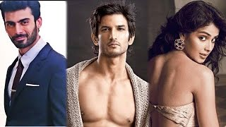 Bollywood News in 1 minute - Fawad Khan, Sushant Singh Rajput, Genelia D'Souza
