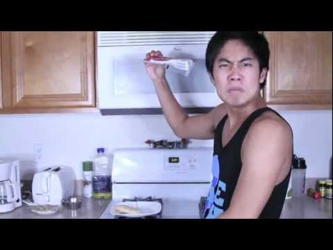 Dear Ryan - Epic Meal Time