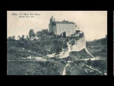 Album antiche cartoline di Offida (AP)