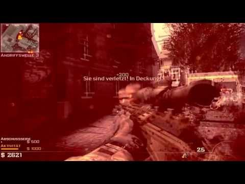 Call of Duty: Modern Warfare 3 - Dark Angel