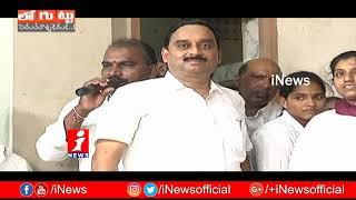 Kodela Siva Prasad  & Rayapati Sambasiva  Focus On There Son's Political Features | Loguttu | iNews - INEWS