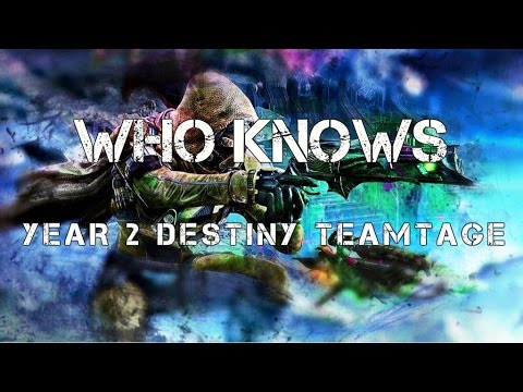 Who knows - Year 2 Best moments
