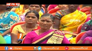 Age Limit Turns Drawback To Farmers To Get Rythu Bheema in Telangana | Loguttu | iNews - INEWS