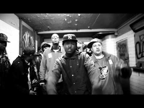 "J-Love Feat. Sean Price, Willie The Kid & LA The Darkman ""Fuck That Man Up"" Video"