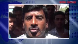 video : रादौर : दादरी में 52 कच्चे कर्मचारियों को हटाने के विरोध में भड़के रोडवेजकर्मी