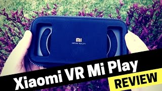 Review Xiaomi VR Indonesia (Mi Play)