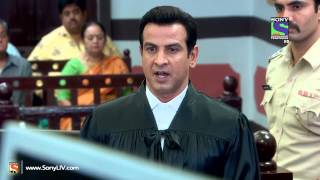Adaalat : Episode 368 - 24th October 2014