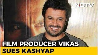 Vikas Bahl Sues Anurag Kashyap, Vikramaditya Motwane For Defamation - NDTV