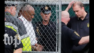 Bill Cosby sentenced to at least 3 years in prison - WASHINGTONPOST