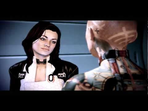 Mass Effect 2 Ita - Miranda vs Jack