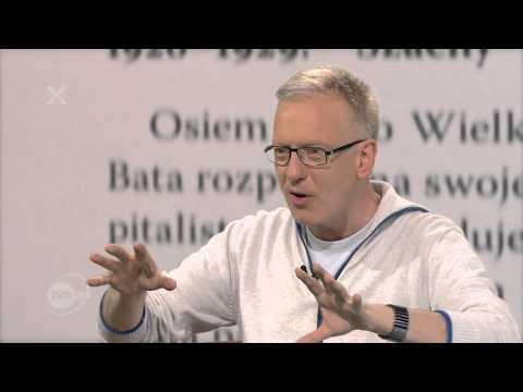 Mariusz Szczygieł - ciąg dalszy rozmowy Xięgarni
