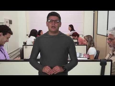 Coletiva de imprensa com o zagueiro Luiz Felipe