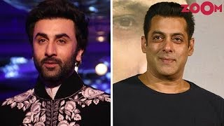 Ranbir Kapoor's BEFITTING Reply To Salman Khan For Commenting On His Role In 'Sanju' - ZOOMDEKHO