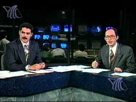 Asesinato de Luis Donaldo Colosio - 23/Marzo/1994  - 18/23