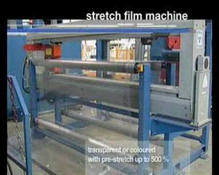 POLIMUR PLASTIC FILMS (ENGLISH)