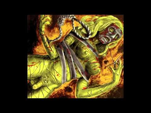 Lord mantis  -  Body Choke