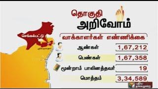 """Thoguthi Arivom """"Thiruporur"""" 10-09-2015 Puthiya Thalaimurai TV Show"""