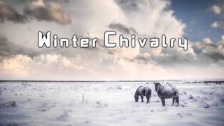 Royalty FreeBackground:Winter Chivalry