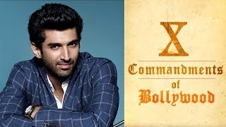 Aditya Roy Kapur's Modesty! - 10 Commandments of Bollywood! - EXCLUSIVE