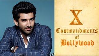 Aditya Roy Kapur's Modesty! - 10 Commandments of Bollywood! - EXCLUSIVE
