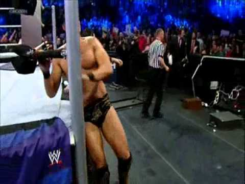 Alberto del Rio wins World Heavyweight Championship (Smackdown 01/11/13)
