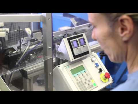 Electronicon - always in charge (75 years of capacitor making)