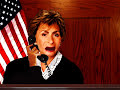 Judge Judy Tortures a Sales Manager (soundboard prank)