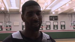 Young OJ Mayo Trash Talks Jordan, Gets Dominated
