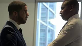 Drake Stars In Uplifting Raptors Promotional Video