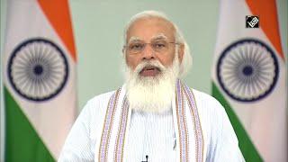 गुजरात: मोदी ने दीवाली तक गेहूं, चावल का कोटा 2 रुपये किलो, 3 रुपये किलो से बढ़ाकर 5 किलो किया