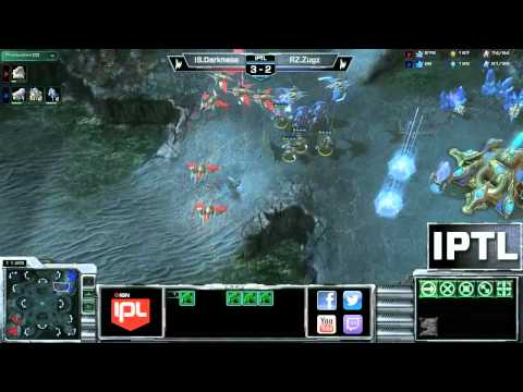 Isurus Gaming vs Rip ZeeZ - Game 6 - IPTL Amateur S1