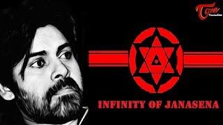 Infinity Of Janasena   A Music Video By Mani   Noveen Productions   Pawan Kalyan   TeluguOne - TELUGUONE