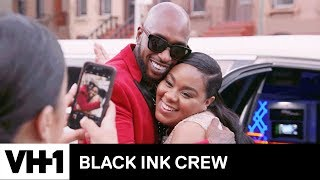 Ceaser Takes His Daughter To Her 8th Grade Prom | Black Ink Crew - VH1