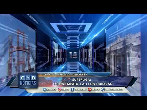 CyD Noticias - 2da Edición 27/07/2021