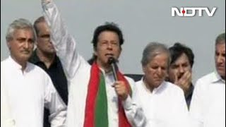 Pak Elections: A Fixed Match Between Imran Khan And Army? - NDTV