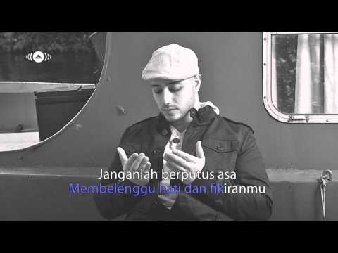 Maher Zain  Insya Allah _ Malay - Vocals Only Version No Music)