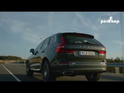 Autoperiskop.cz  – Výjimečný pohled na auta - VIDEO – Volvo XC60 – Ženeva 2017