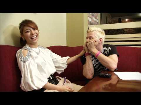 JJANG Episode 1/Segment 2: Interview with Ailee & Turn Me On (Korean TV)