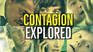 CONTAGION (MEV-1 Virus Pandemic) EXPLORED