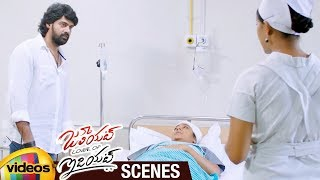 Naveen Chandra Best Emotional Scene | Juliet Lover of Idiot Telugu Movie Scenes | Nivetha Thomas - MANGOVIDEOS