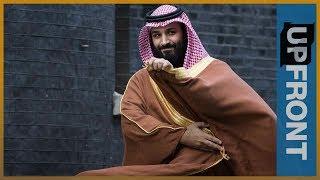 Saudi Arabia's MBS: 'Gaddafi on steroids'? | UpFront - ALJAZEERAENGLISH
