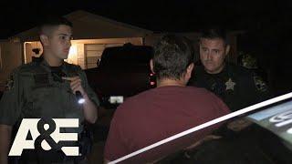 Live PD: Closet Kidnapper (Season 3) | A&E - AETV