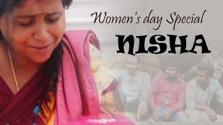 Nisha New Emotional Telugu short film by venu madhav chenchala, directed by Kalesha | Save Girls - YOUTUBE