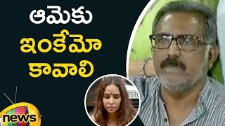 Actor Banerjee Reacts On Actress Sri Reddy Maa Membership Issue | Mango News - MANGONEWS