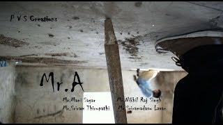 Mr A telugu short film full length  Lavan Nikhil raj singh Mani sagar Karthi - YOUTUBE