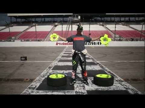 [HOONIGAN] Wheel Smash Mid Drift? Ken Block Just Ain't Care. Stays Flat Out