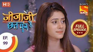 Jijaji Chhat Per Hai - Ep 99 - Full Episode - 25th May, 2018 - SABTV